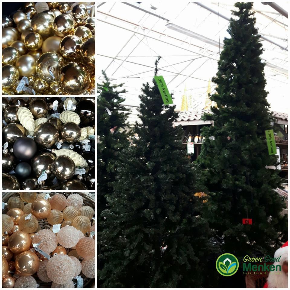 Kerstboom Kopen In Friesland Bij Groen Goed Menken Hans Menken